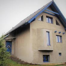Chata u rybniku Mšecké Žehrovice 47962828