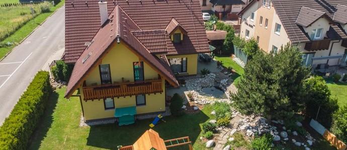 Penzión RYSY Veľká Lomnica 1150513367