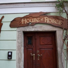 House of Roses - Kutná Hora