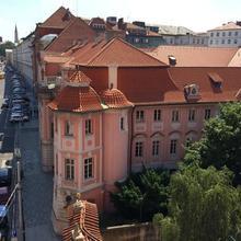 Charles square hostel Praha 47987612