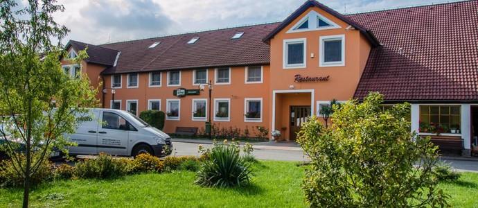 Hotel U jezera Velký Osek 1113555486