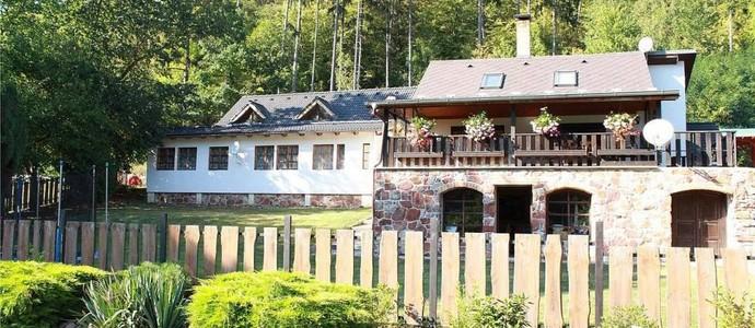 Chata Olí Račice