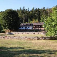 Chata Olí Račice 48087784
