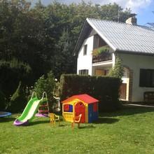 Chata Oleško Jana Březová-Oleško 1136489937