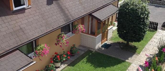 Apartmány Monika Stará Lesná