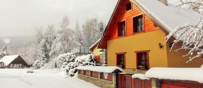 Chata pri Minerálnom prameni Liptovský Ján 1113359908