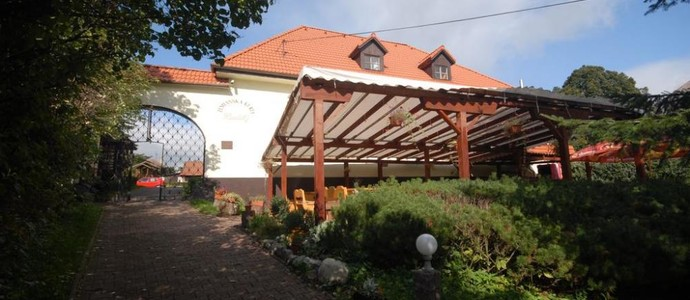 Penzion u Rudolfa Liptovský Ján 1142725197
