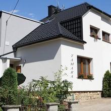 Dům Tamara Luhačovice