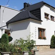 dům Tamara - Luhačovice