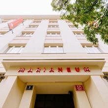 Marianeum hotel a školicí středisko Praha 1150168501