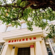 Marianeum hotel a školicí středisko Praha