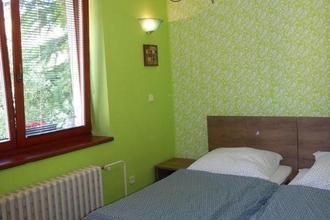 Apartmán Dobrá naděje Uherské Hradiště 48147622