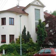 Apartmán Dobrá naděje Uherské Hradiště