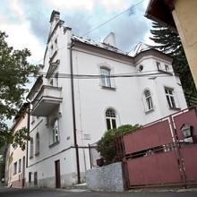 Rekreační Středisko Jáchymov