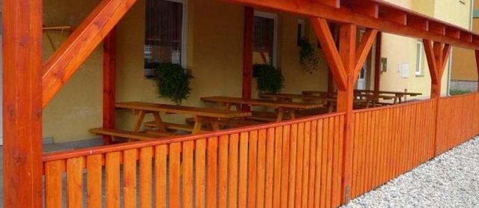 Penzion Sport Kostelec na Hané 48164268
