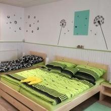 Apartmány Kras Ostrov u Macochy 48446196