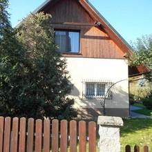 Apartmány pod Hradem Holštejn 1138134955