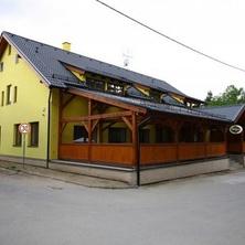 Penzion Obůrka - Blansko