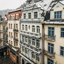 Hotel La Bohemia Karlovy Vary