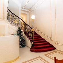 Hotel La Bohemia Karlovy Vary 688474888