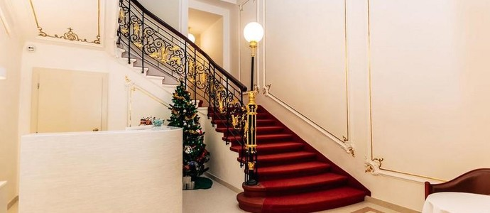 Hotel La Bohemia Karlovy Vary 1113606150