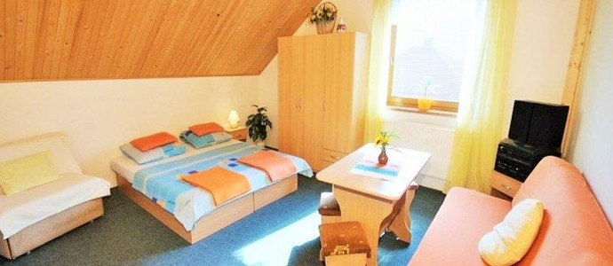 Apartmány Mária Liptovský Ján 1114365800