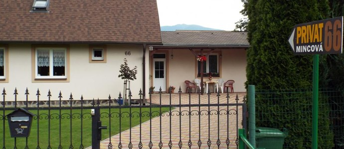 Apartmán 66 Liptovský Mikuláš 1147683859