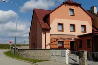 Penzion Palice Jindřichův Hradec