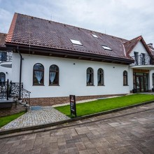 Hotel Palatín Oravský Podzámok