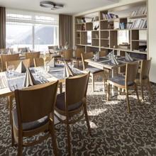 Hotel Havrania Zázrivá 1136983707