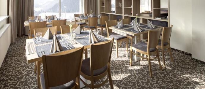 Hotel Havrania Zázrivá 1113484224