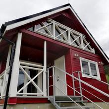Arctic House Osádka