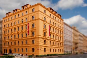 Ambiance Hotel Praha