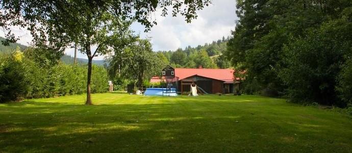 Apartmán Sverana Velké Karlovice 48262076