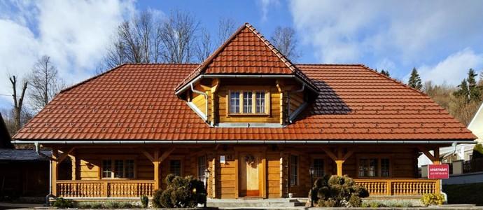 Apartmány Kubínska Hoľa Dolný Kubín 1146348597