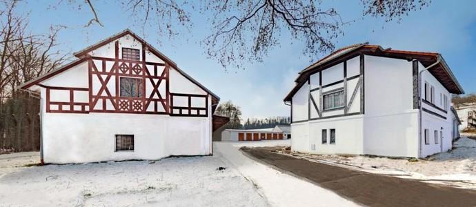 Residence Terčino údolí Nové Hrady 1155385499