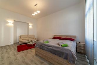 Apartmany LETNA u SPARTY Praha 48558254