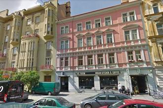Apartmany LETNA u SPARTY Praha