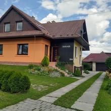 Šarmír Apartmány Bobrovec
