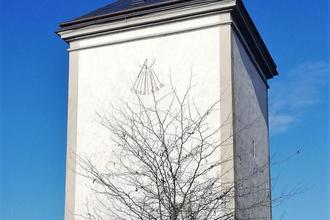 Věž Jíčín Jičín