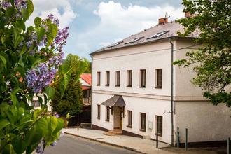 Penzion Sloup Sloup v Čechách
