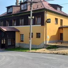 Penzion Mariana Rudná pod Pradědem 1111535362