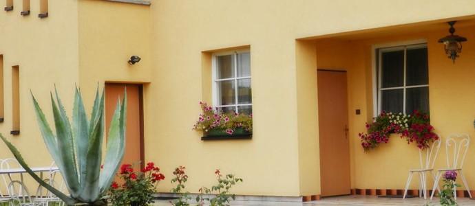 Penzion Žlutý dům ,Šlapanice Šlapanice 1135970387
