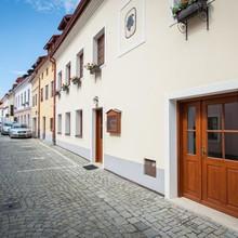 Pension Krumau Český Krumlov