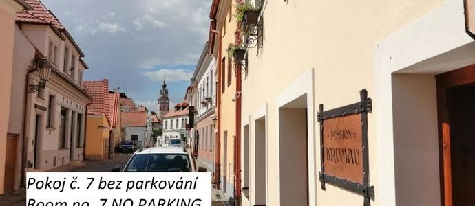 Pension Krumau Český Krumlov 1135964559