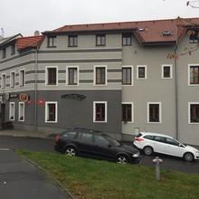 Penzion V Zatáčce Plzeň