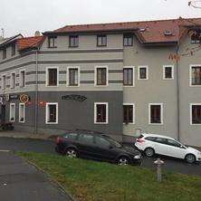 Penzion V Zatáčce - Plzeň