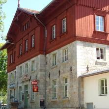 Apartmány Elisabeth - Železná Ruda