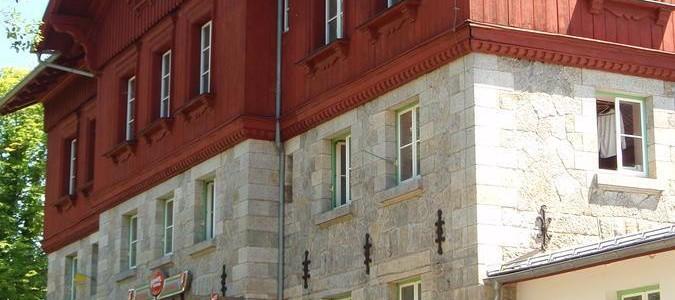 Apartmány Elisabeth Železná Ruda 1135965259