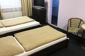 Hotel Royal Bartultovice Vysoká 49479048